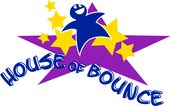 House of Bounce Enjoy one complimentary OPEN BOUNCE PASS when a second OPEN BOUNCE PASS of equal or greater value is purchased