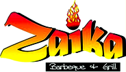 Zaika Barbeque and Grill FREE Lunch or Dinner Entree w/Purchase of Same