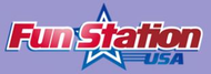 Funstation$5 OFF a purchase of $20 or more