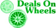 Deals on Wheels Enjoy 20% off one TOTAL PURCHASE
