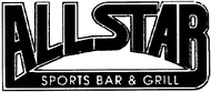 All Star Sport Bar & Grill Enjoy one complimentary ENTREE when a second ENTREE of equal or greater value is purchased