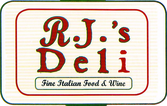 RJ's Deli Enjoy one FREE SANDWICH when a second SANDWICH of equal or greater value is purchased