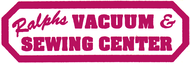 Ralph's Vaccum & Sewing Center Enjoy 20% off the regular price of any PURCHASE (sale items excluded)
