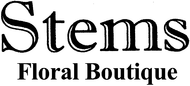Stems Floral Boutique Enjoy $100 off any WEDDING FLOWER ORDER of $1000 or more