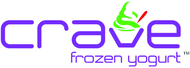 Crave Frozen Yogurt FREE Frozen Yogurt Cup w/Purchase of Same