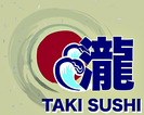 Taki Sushi Enjoy one FREE MENU ITEM when a second MENU ITEM of equal or greater value is purchased