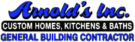 Arnold's Kitchen & Bath Enjoy 20% off any HOME IMPROVEMENT SERVICES, Maximum value $100