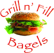 Grill n' Fill BagelsEnjoy one complimentary MENU ITEM when a second MENU ITEM of equal or greater value is purchased