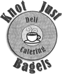 Knot Just BagelsFREE Deli or Breakfast Sandwich w/Purchase of Same