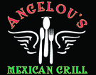 Angelou's Mexican Grill Enjoy one complimentary MENU ITEM when a second MENU ITEM of equal or greater value is purchased