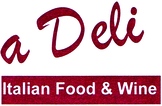 Deli, A Enjoy one complimentary MENU ITEM when a second MENU ITEM of equal or greater value is purchased