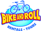 Bike and Roll Enjoy ONE GUIDED TOUR when a second GUIDED TOUR of equal or greater value is purchased