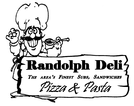 R-Deli Subs & Pasta Enjoy one complimentary MENU ITEM when a second MENU ITEM of equal or greater value is purchased