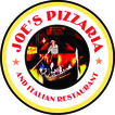 Joe's Pizzaria and Italian Restaurant Buy one ADULT BUFFET and receive one KIDS BUFFET FREE