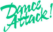 Dance Attack! Enjoy 3 ONE HOUR LESSONS at 50% off the regular price